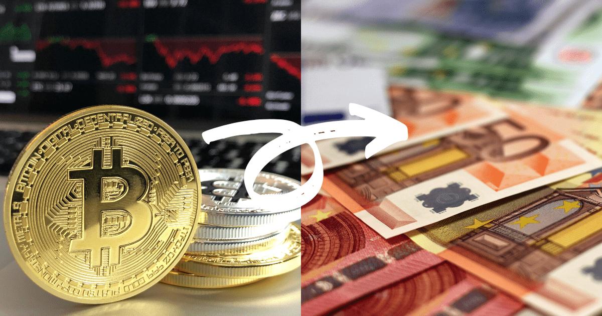 Bitcoin Laskuri